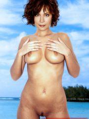 Catherine Bell Celebrity Nude Pics image 13