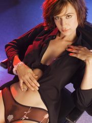 Catherine Bell Celebrities Naked image 14