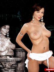 Catherine Bell Nude Celeb Pics image 20