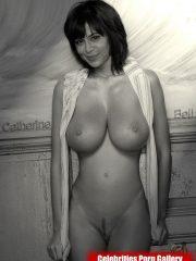 Catherine Bell Naked Celebritys image 21