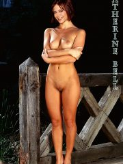 Catherine Bell Famous Nudes image 28