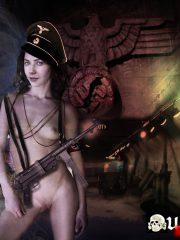 Catherine Steadman Free Nude Celebs