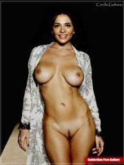 Cecilia Galliano Free nude Celebrities