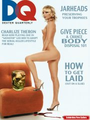 Charlize Theron Free nude Celebrities