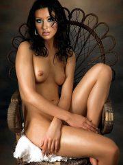 Christina Aguilera Famous Nudes