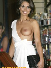 Christine Bleakley Naked Celebritys
