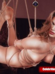 Cindy Crawford Famous Nudes image 21