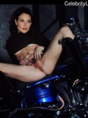Claire Forlani Naked Celebrity Pics image 2