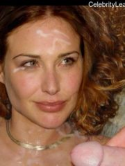 Claire Forlani Naked Celebritys image 23