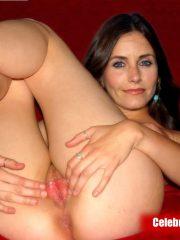 Courteney Cox Nude Celeb Pics