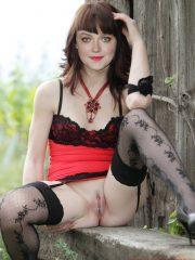 Dakota Fanning Celebrities Naked image 31