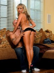 Daria Sagalova Celeb Nude image 20