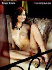 Debby Ryan Free Nude Celebs