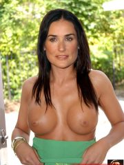 Demi Moore Best Celebrity Nude