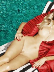 Dianna Agron Real Celebrity Nude