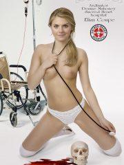 Eliza Coupe Famous Nudes