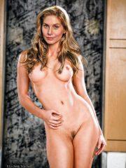Elizabeth Mitchell Naked Celebritys