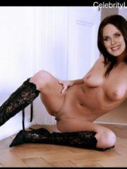 Emily Deschanel naked free nude celeb pics