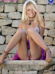 Emma Bunton Naked celebrity pictures image 17