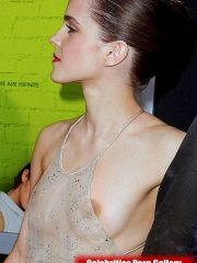 Emma Watson Celebrities Naked image 4