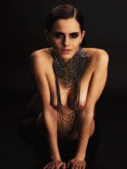 Emma Watson Celebs Naked image 26