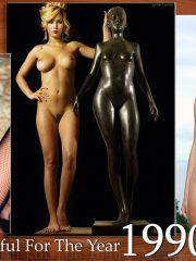 Emma Watson Celebrity Leaked Nude Photos image 16