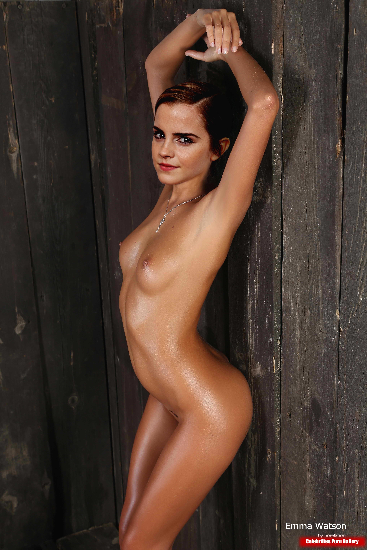 Emma watson nude pics