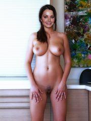 Erica Durance Hot Naked Celebs