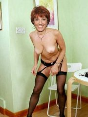 Esther Rantzen Nude Celebrity Pictures image 5