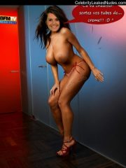 Fanny Agostini celeb nude