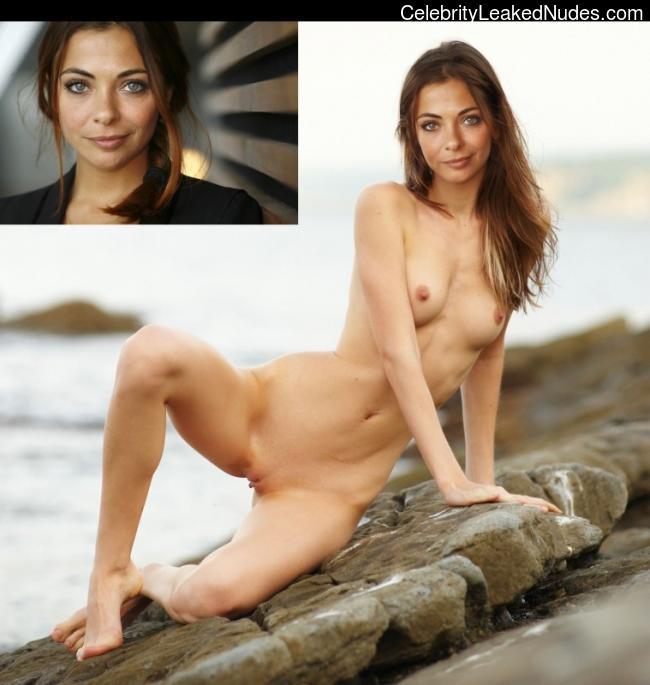 Nude georgina verbaan Georgina