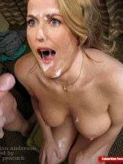 Gillian Anderson Celebs Naked image 1