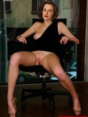 Gillian Anderson Newest Celebrity Nudes image 22