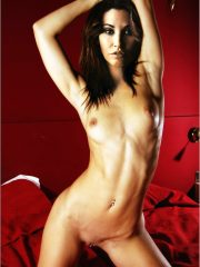 Gina Gershon Celebrity Leaked Nude Photos
