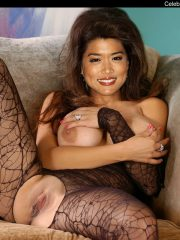 Grace Park celebrity naked pics