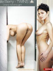 Halle Berry Celebrity Nude Pics image 3
