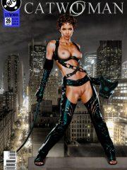 Halle Berry Celeb Nude image 6