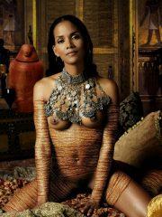 Halle Berry Celebrity Nude Pics image 22