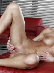 Hannah Spearritt Naked Celebritys image 4