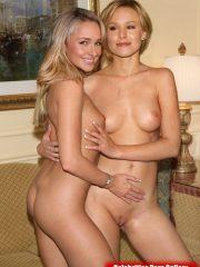 Hayden Panettiere Free Nude Celebs image 19