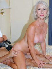 Helen Mirren celebrity nude
