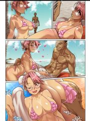 Highschool of the Dead Famous Nudes image 20
