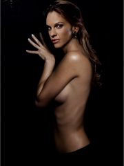 Hilary Swank Free Nude Celebs