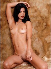 Jaime Murray Celeb Nude