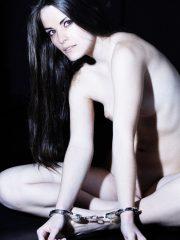 Jaimie Alexander Celebs Naked image 1