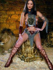 Jaimie Alexander Nude Celeb Pics image 2