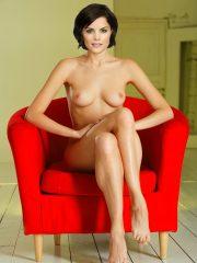 Jaimie Alexander Naked Celebrity Pics image 7