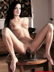 Jaimie Alexander Celebrities Naked image 11