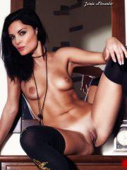 Jaimie Alexander Celebrity Nude Pics image 13