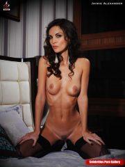 Jaimie Alexander Celebrity Nude Pics image 16